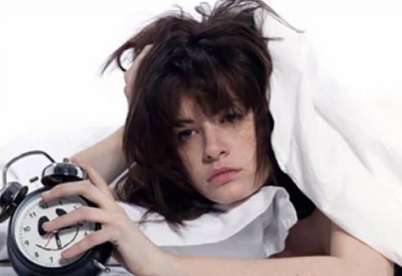 Rất có thể bạn mắc bệnh lý chứng rối loạn giấc ngủ và mất ngủ