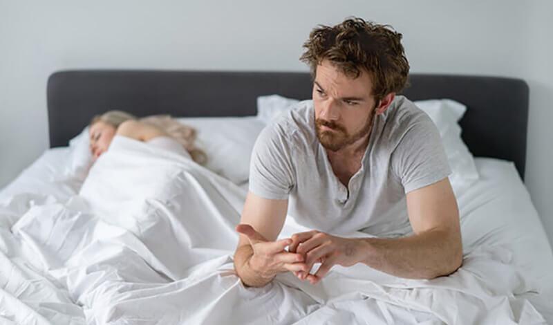 Trị mất ngủ: Mẹo dân gian giúp bạn dễ ngủ hơn