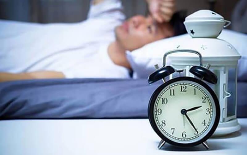 Mất ngủ ảnh hưởng đến khả năng thụ thai