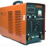 Giới thiệu về sản phẩm máy hàn que Jasic ARC 250D