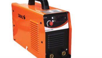 Giới thiệu về máy hàn que Jasic ARES 200 chất lượng cao
