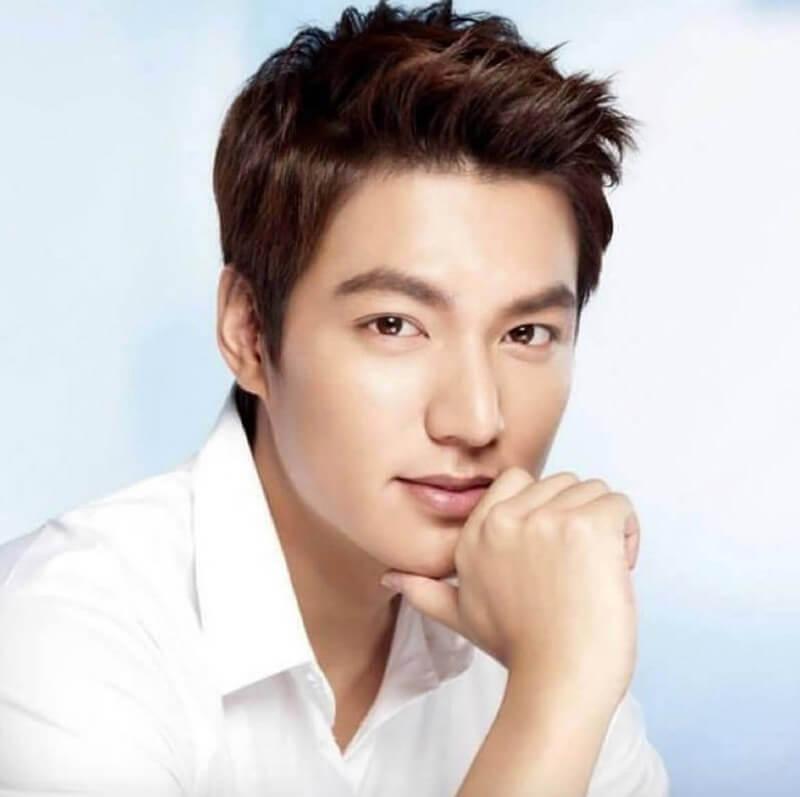 Chiếc mũi cao nam tính nhờ phương pháp nâng mũi nam Hàn Quốc