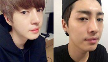 """Nâng mũi nam - Bí quyết sở hữu vẻ đẹp tựa """"nam thần"""" Hàn Quốc"""
