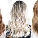 """Những màu tóc nhuộm gây """"thương nhớ"""" nhất cho nữ năm 2018"""