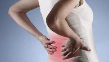 giảm đau lưng