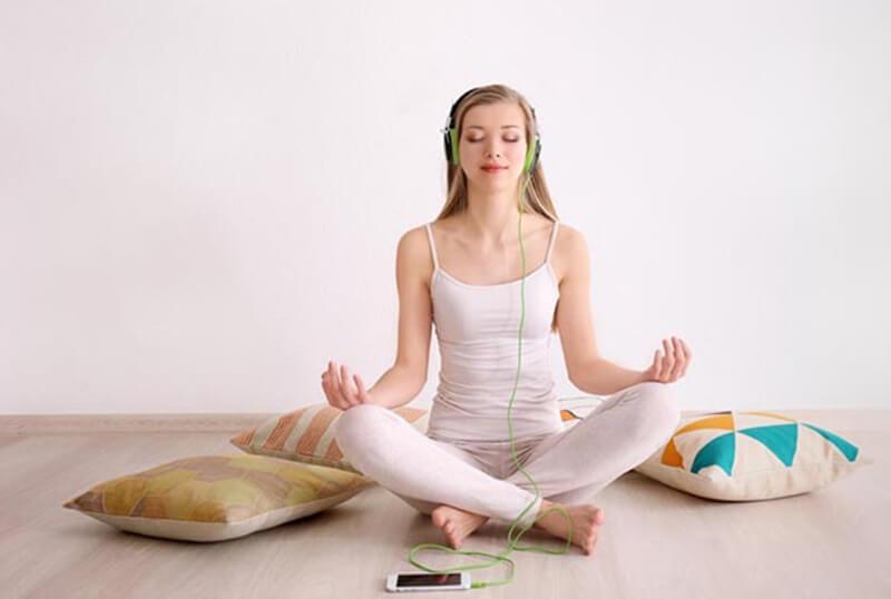 Thiền thực hành