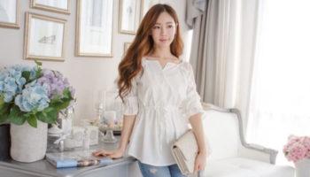 Top 10 các kiểu áo sơ mi công sở nữ dễ thương dẫn đầu xu hướng