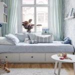 Thiết kế phòng ngủ nhỏ đẹp dành cho phòng 3m2, 5m2, 10m2 từ việc chọn nội thất