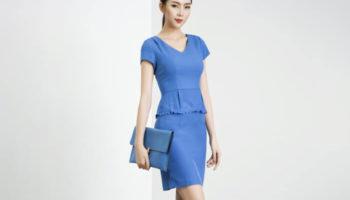Tổng hợp các mẫu đồng phục công sở nữ tiện dụng và đẹp nhất tại Dony