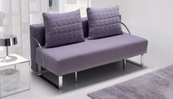 Top 5 ghế sofa kết hợp giường ngủ không chỉ đẹp mà còn sang